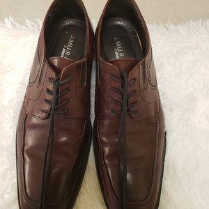 Gorgeous J Murphy lace up dress shoes
